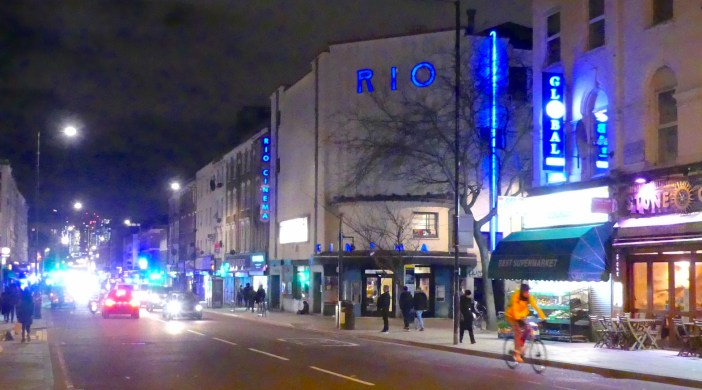 Rio©DA0118: cinema Dalston 180118 © DavidAltheer [at] gmail.com