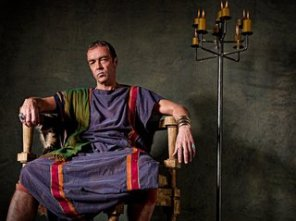 Quintus Lentulus Batiatus from Spartacus