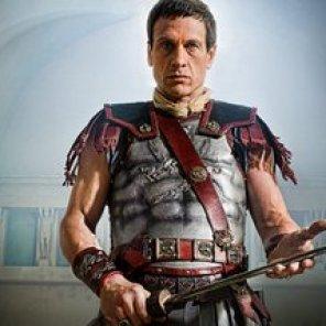 Marcus Licinius Crassus from Spartacus