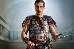 Marcus Licinius Crassus from Spartacus