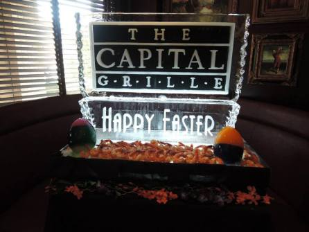 Capital Grille Buffet