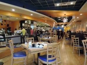 Yolk Restaurant