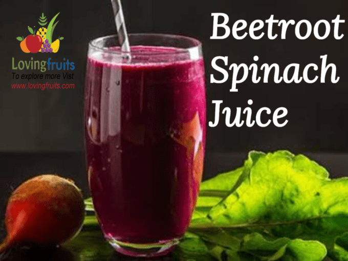 how to make beetroot juice