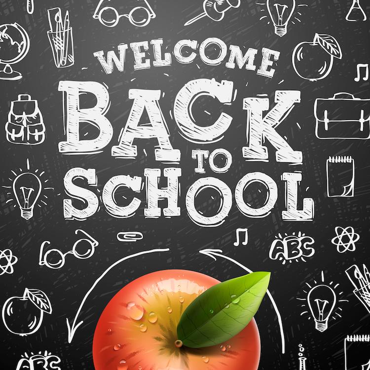 Stress free back to school