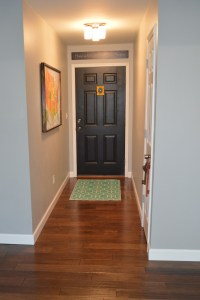 The First Look at Our Flooring - Loving Here