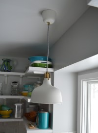 Ikea Kitchen Island Pendant Lights  Nazarm.com