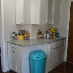Cheap Kitchen Trash Can Sears Remodel A Plan Painting Our Plastic