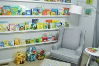 Family-Friendly Design - Toddler Toy Storage Tips - Loving ...