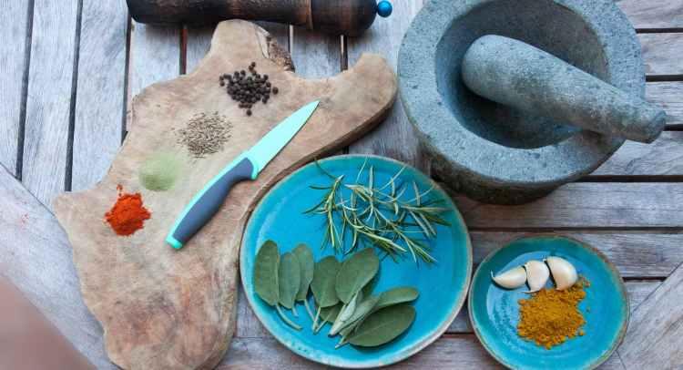 Ayurvedic Herbalism
