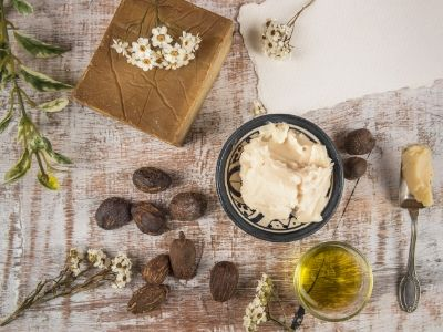 Shea Butter For Natural Hair Growth
