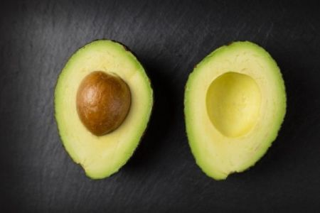 Avocado For 4C Hair Growth