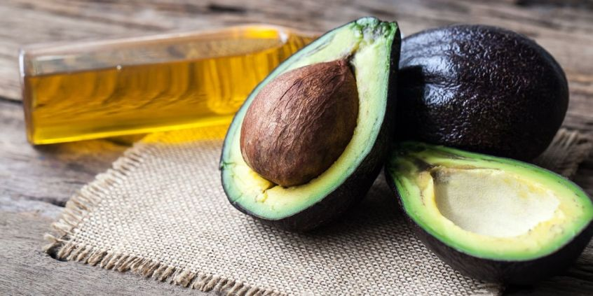 Avocado Oil For 4C Hair Growth