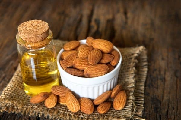 Almond Oil For Natural Hair