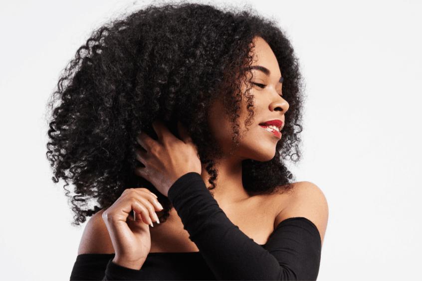 low porosity hair characteristics