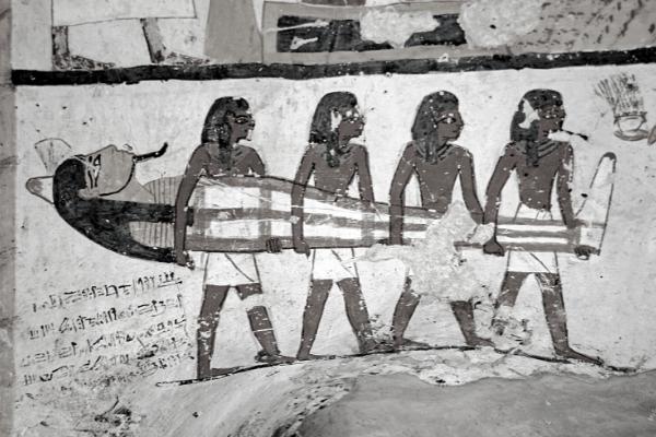 where did dreadlocks originate
