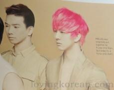 MBLAQ Korean boy group