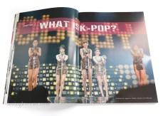 What is K-pop chapter 2 Wonder Girls
