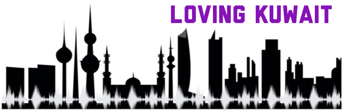 Loving Kuwait