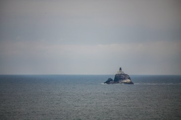 Lighthouse From Ecola State Park-19754627696