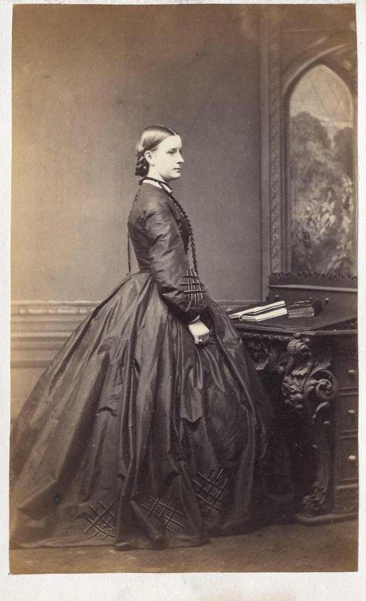 19th Century Clothing  lovinglifeandbeingabitch