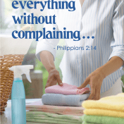 Do Everything Without Complaining