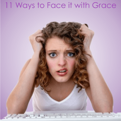 11 Tips for Facing Frustration