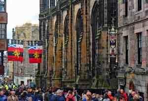 Edinburgh Fringe Festival