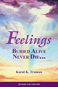 Book Reco: Feelings Buried Alive Never Die by Karol K Truman