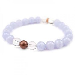 Stree-Free Bracelet $49 from Energy Muse