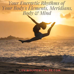 The Energetic Rhythms of the Body-Mind