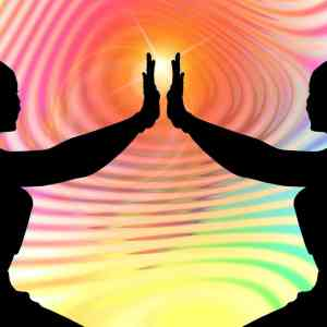 Distance Reiki Therapy