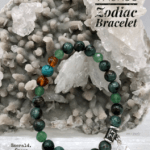 Zodiac Bracelets by Zen Jewelz