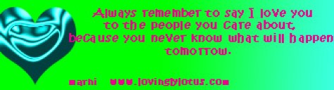 always-remember-to-say-I-love-you