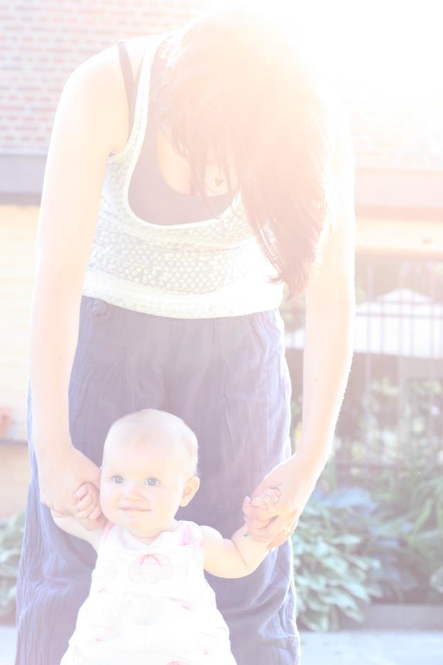 Je ne suis pas née mère, je le suis devenue