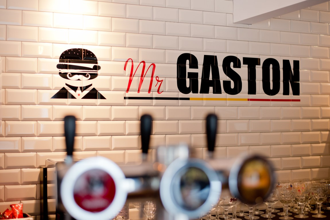 Mr gaston friterie