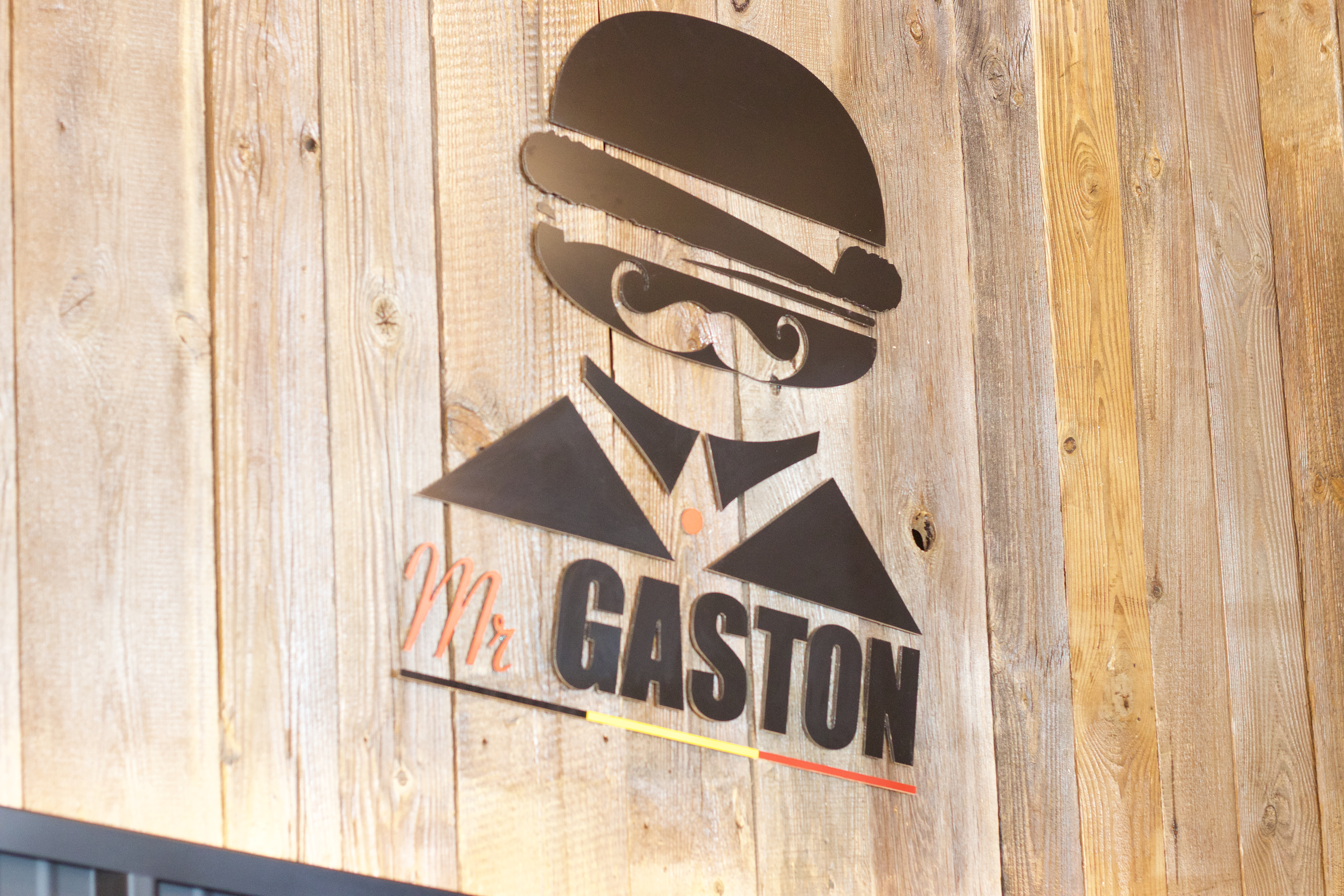 Mr gaston friterie