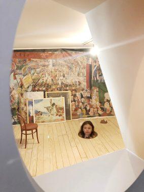Musée Ensor Ostende