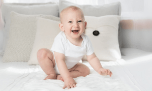 How To Recover From Infant Reflux