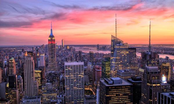 5 Melhores Formas De Descobrir Nova York - Loving