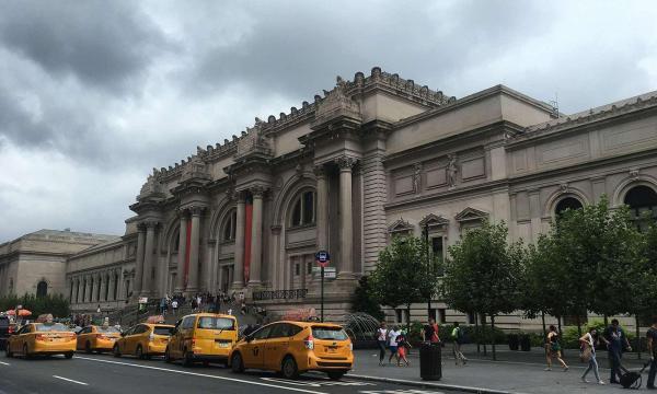 Metropolitan Museum Of Art - Dicas Para Met Ny & Ingressos