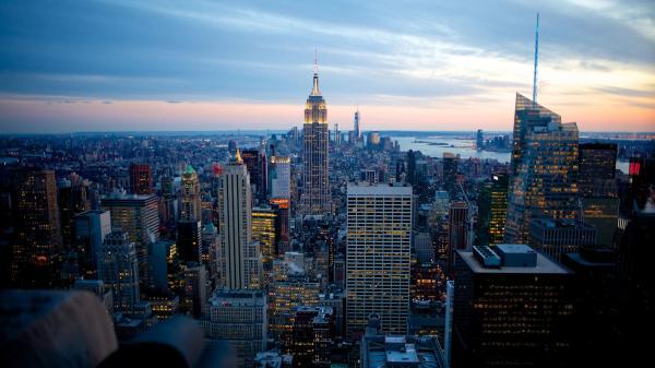 Empire State Building In York Inkl. Insider-tipps