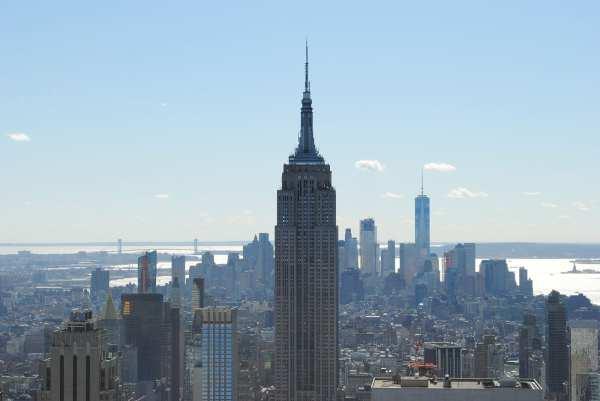 Die Besten Restaurants Empire State Building Loving York