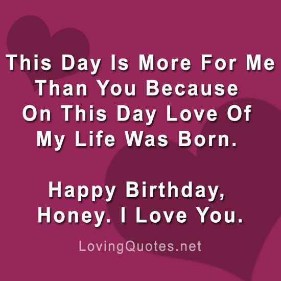 110 romantic birthday wishes