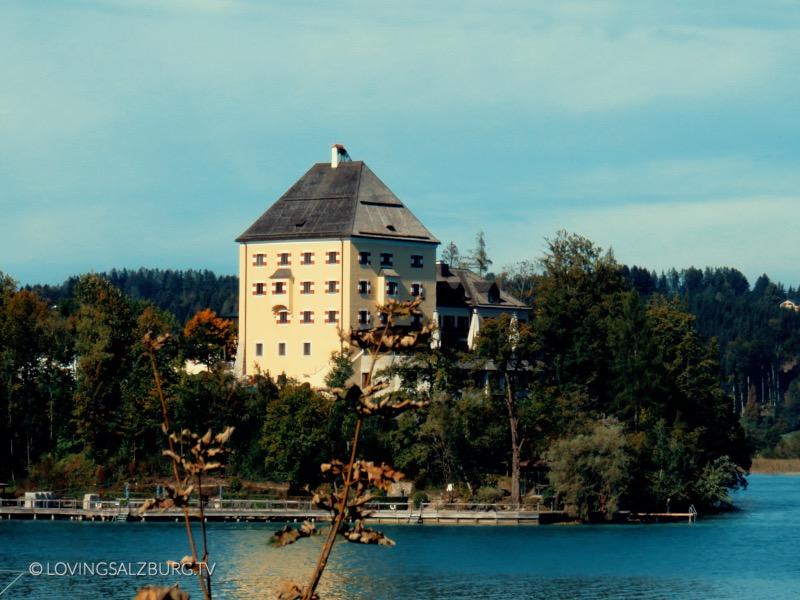 loving Salzburg TV |Fuschlsee