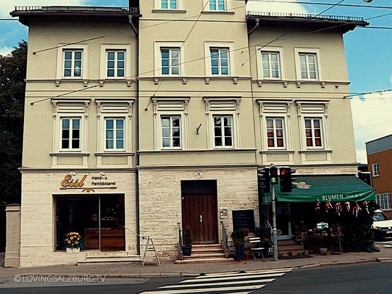 loving Salzburg TV |Maxglan