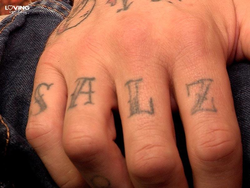 loving Salzburg // Öl & Tinte Tattoo Studio