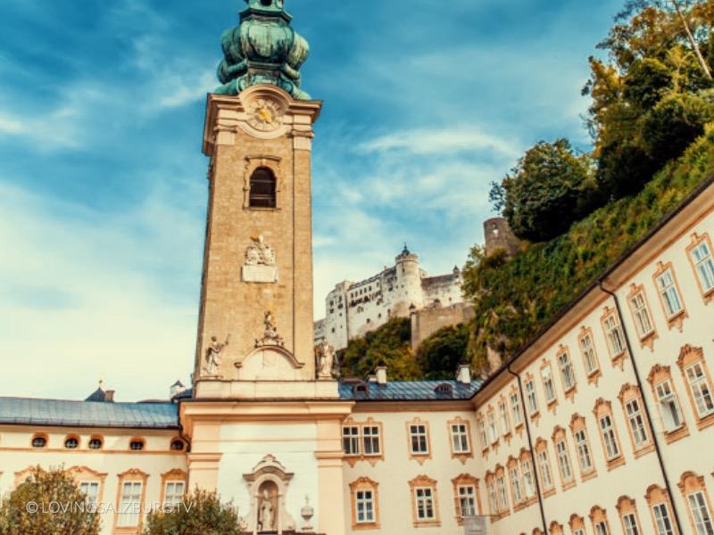 loving Salzburg TV |Festung Hohen Salzburg