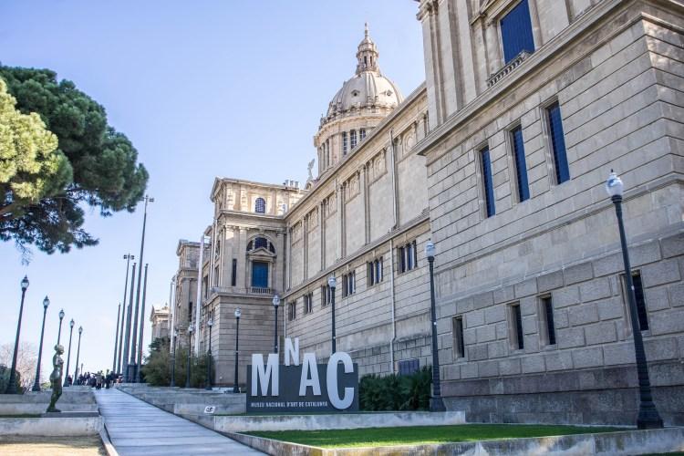 Barcelona_MNAC_Museum