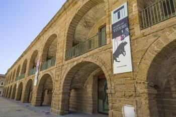 Museo del Títere Cadiz Spain