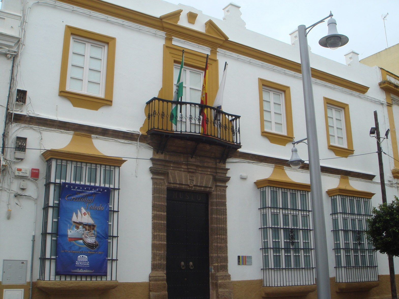 Museo_de_San_Fernando_Cadiz